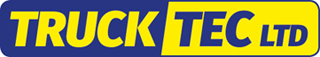 TruckTec truck and bus accident repair centre Logo